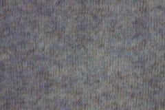 Jersey шерстей текстуры тонкий Стоковая Фотография