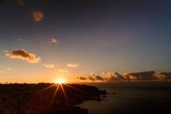 Jersey Channel Island Uk Royalty Free Stock Photo