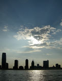 Jersey City Royalty Free Stock Photo