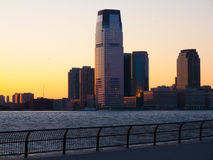 Jersey City Stock Images