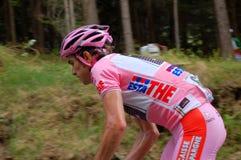 A Jersey cor-de-rosa Fotos de Stock Royalty Free