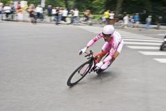Jersey cor-de-rosa Fotos de Stock Royalty Free