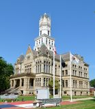 Jersey County Courthouse Stock Images