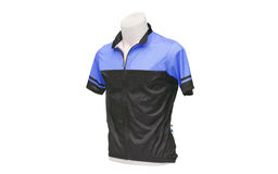 Jersey for cycling Stock Images