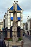 Jersey de Reino Unido, isla de canal Imagen de archivo libre de regalías