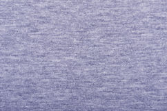 Jersey fabric background Royalty Free Stock Images