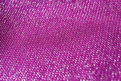 Jersey fabric close-up Royalty Free Stock Image
