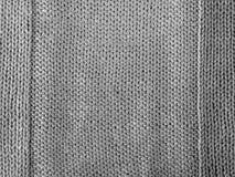 Jersey hecho punto como fondo Imagenes de archivo