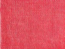 Jersey hecho punto como fondo Fotos de archivo