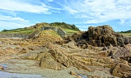 Jersey Island Royalty Free Stock Image