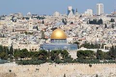 Jerusalém imagem de stock royalty free