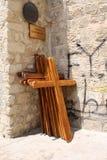 Jerusalém Foto de Stock