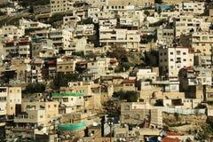 Jerusalém do leste Imagens de Stock Royalty Free
