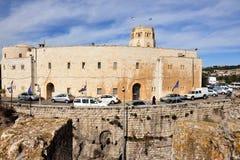 Jerusalém - museu de Rockefeller Fotografia de Stock