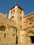 Jerusalén Foto de archivo libre de regalías