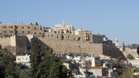 Jerusalén, Israel Fotos de archivo libres de regalías
