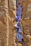 Jerusal?n, pared occidental fotos de archivo