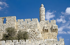 Jerusalem 1 Royalty Free Stock Images