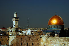 Free Jerusalem Stock Photography - 1327472