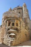 Jerusalem Fotografia de Stock
