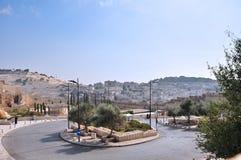 Jerusalem Lizenzfreies Stockbild