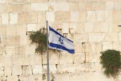 Jerusalem Arkivfoton
