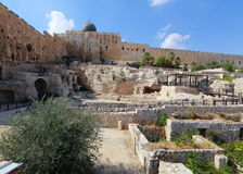 jerusalem Imagem de Stock