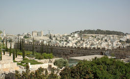 Jerusalem Royalty Free Stock Photo