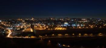 jerusalem Foto de Stock