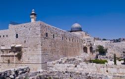 Jerusalem lizenzfreies stockfoto