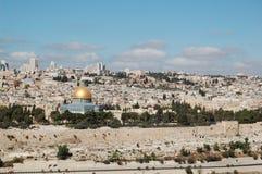 jerusalem obraz royalty free