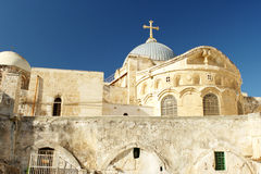 Jerusalem Royalty Free Stock Photos