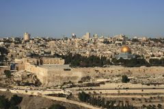 Free Jerusalem Stock Photography - 8077382