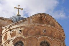 Jerusalem Foto de Stock Royalty Free