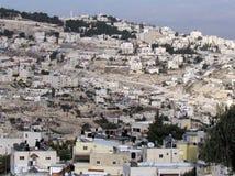Jerusalem alShakh 2012 Royaltyfri Foto