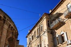 Jerusalem architecture Royalty Free Stock Image