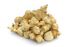 Jerusalem artichoke 02 Stock Photography