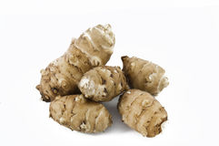 Jerusalem Artichoke Royalty Free Stock Photography