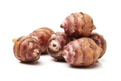 Jerusalem artichoke Stock Photography