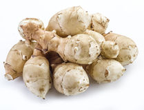 Jerusalem artichoke. Stock Photography
