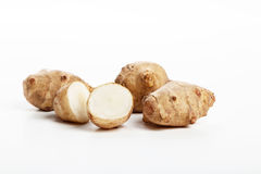Jerusalem artichoke Royalty Free Stock Photo