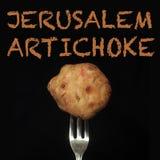 Jerusalem atichoke Royalty Free Stock Photo