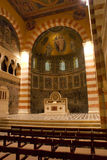 Jerusalem cathedral church Stock Images