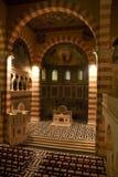 Jerusalem cathedral church Stock Image