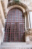 Jerusalem, Church of the Holy Sepulcher Stock Images