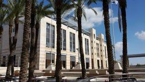 Jerusalem City Hall Royalty Free Stock Photo
