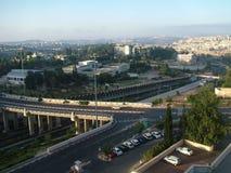 Jerusalem City Royalty Free Stock Image