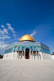 Jerusalem Dome Israel Stock Images