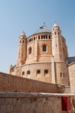 Jerusalem gammal stad, Israel, Mellanösten Royaltyfria Bilder