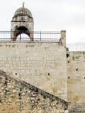 Jerusalem Grave of Mujir al-Din 2012 Royalty Free Stock Images